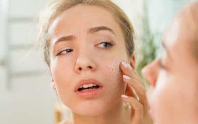 What Causes Dry Skin? Plus Remedies and Tips