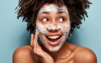 Clear Skin! How To Get It And Keep It That Way