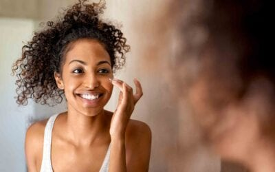 Recognizing and Identifying Different Skin Types