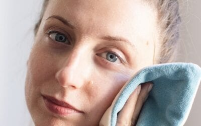 Tips for Beautiful Skin at Any Age